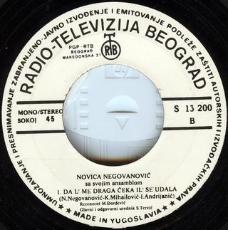 Novica Negovanovic - Diskografija R-246213
