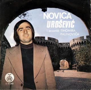 Novica Urosevic - Diskografija  R-246214