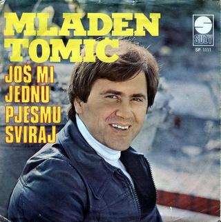 Mladen Tomic - Diskografija  R-246234