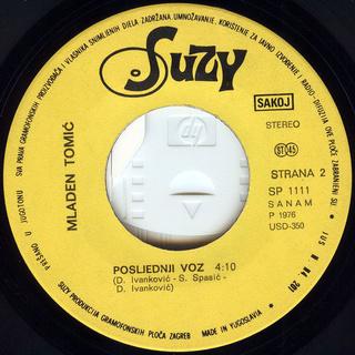 Mladen Tomic - Diskografija  R-246237
