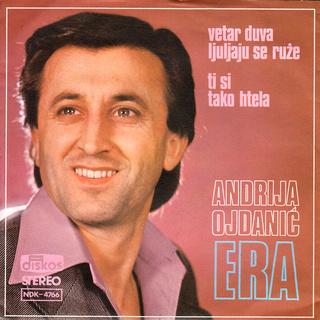 Andrija Era Ojdanic - Diskografija R-246610