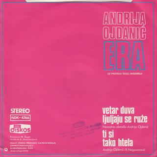 Andrija Era Ojdanic - Diskografija R-246611