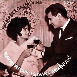 Silvana Armenulic - Diskografija  R-247210