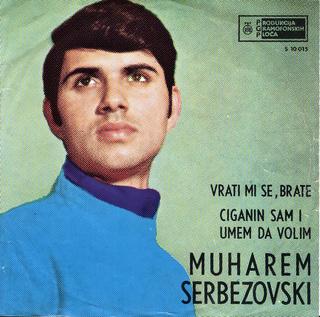 Muharem Serbezovski - Diskografija R-247910