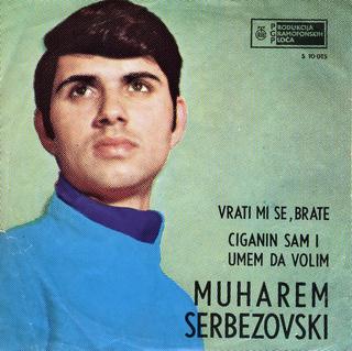 Muharem Serbezovski - Diskografija R-247911