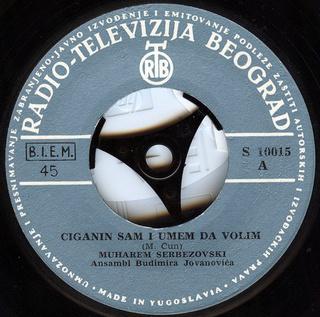 Muharem Serbezovski - Diskografija R-247912