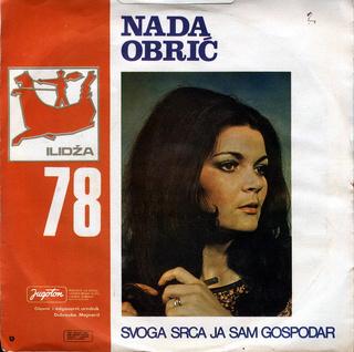 Nada Obric - Diskografija  R-248211