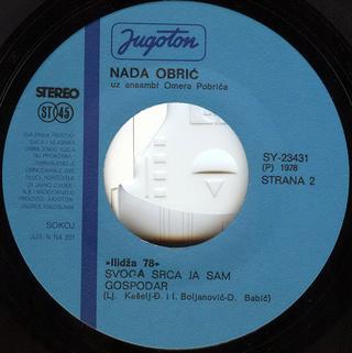Nada Obric - Diskografija  R-248213