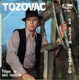 Predrag Zivkovic Tozovac - Diskografija R-248611
