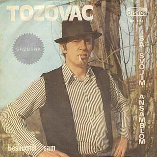 Predrag Zivkovic Tozovac - Diskografija R-248614