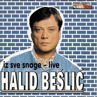 Halid Beslic - Diskografija R-249811
