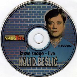 Halid Beslic - Diskografija R-249813