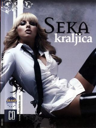 Seka Aleksic - Diskografija R-251010