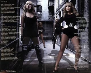 Seka Aleksic - Diskografija R-251019