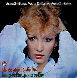 Vesna Zmijanac - Diskografija R-251113
