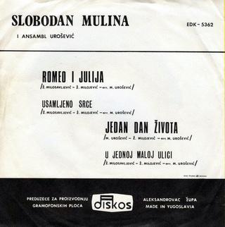 Slobodan Mulina - Diskografija  R-251624
