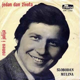 Slobodan Mulina - Diskografija  R-251625