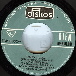 Slobodan Mulina - Diskografija  R-251627