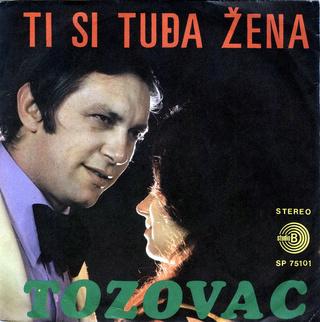Predrag Zivkovic Tozovac - Diskografija R-252810