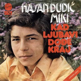 Hasan Dudic - Diskografija R-253110
