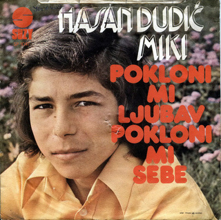 Hasan Dudic - Diskografija R-253111