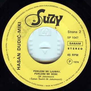 Hasan Dudic - Diskografija R-253112