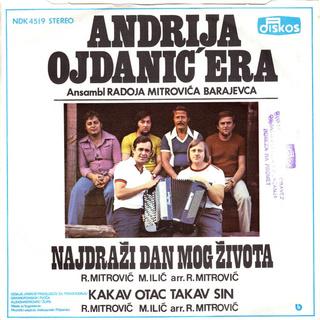 Andrija Era Ojdanic - Diskografija R-253210