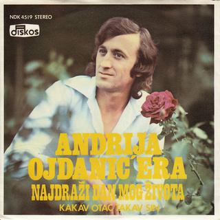 Andrija Era Ojdanic - Diskografija R-253211