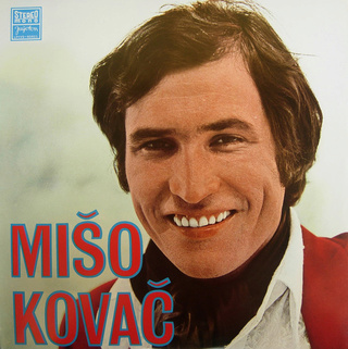 Miso Kovac - Diskografija  R-256311