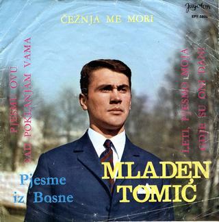Mladen Tomic - Diskografija  R-256610