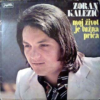 Zoran Kalezic - Diskografija R-258111