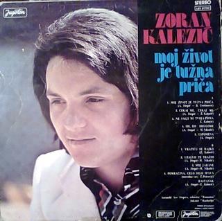 Zoran Kalezic - Diskografija R-258112