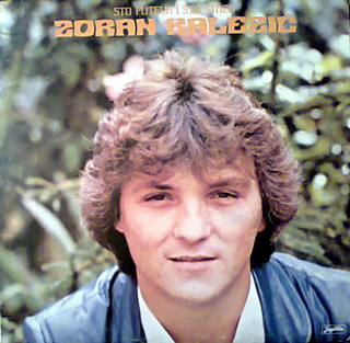 Zoran Kalezic - Diskografija R-258114