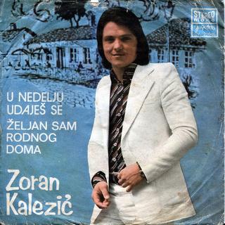 Zoran Kalezic - Diskografija R-259013