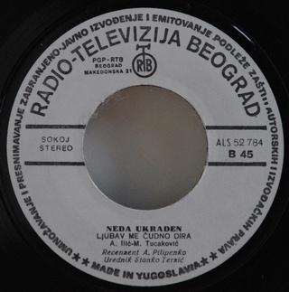 Neda Ukraden - Diskografija  R-260414