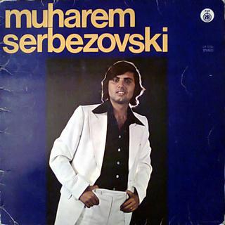 Muharem Serbezovski - Diskografija R-260810