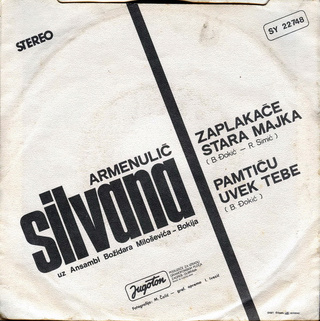 Silvana Armenulic - Diskografija  - Page 2 R-261111