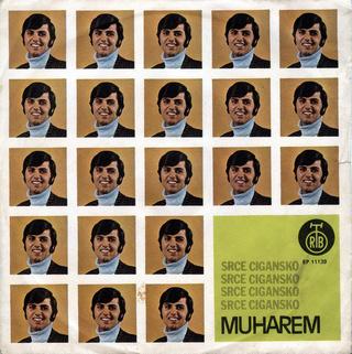 Muharem Serbezovski - Diskografija R-262310