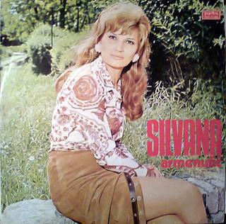 Silvana Armenulic - Diskografija  R-262410