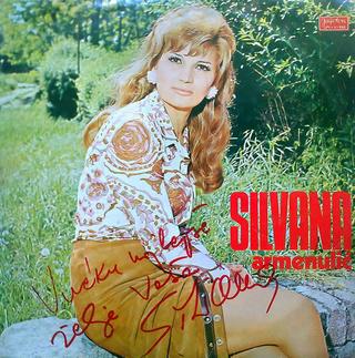 Silvana Armenulic - Diskografija  R-262414