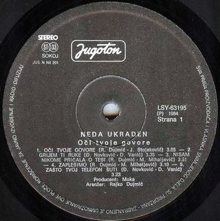 Neda Ukraden - Diskografija  - Page 2 R-263610