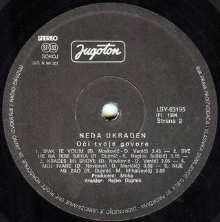 Neda Ukraden - Diskografija  - Page 2 R-263611