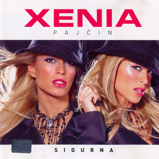 Ksenija Pajcin - Diskografija  R-264810