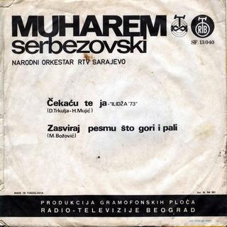 Muharem Serbezovski - Diskografija R-265519