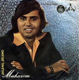 Muharem Serbezovski - Diskografija R-265520