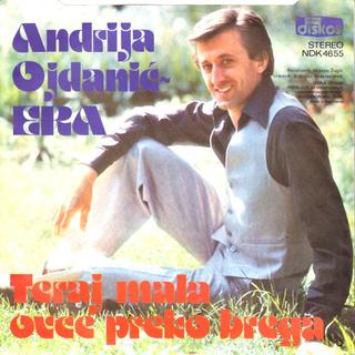 Andrija Era Ojdanic - Diskografija R-268612
