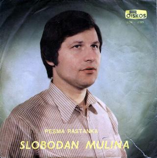 Slobodan Mulina - Diskografija  R-272511