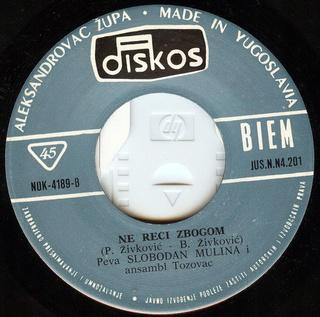 Slobodan Mulina - Diskografija  R-272512