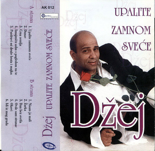 Dzej Ramadanovski - Diskografija  R-275610