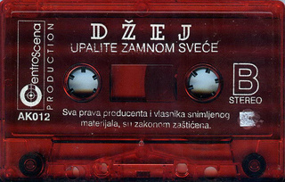 Dzej Ramadanovski - Diskografija  R-275614